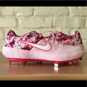 Nike Alpha Huarache Elite 2 Mother's Day